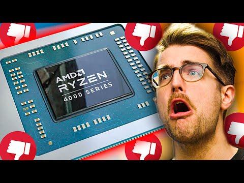 Why, AMD? WHY!?