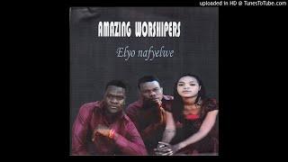 Amazing Worshipers - Jerusalem { Zambian Music }