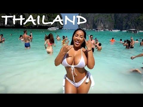 Thailand Vlog