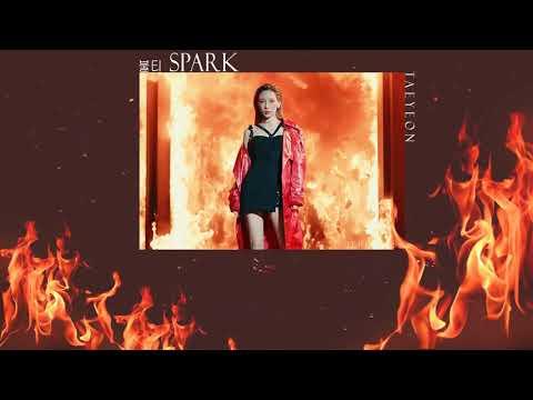 [Thaisub] Taeyeon - Spark (불티)
