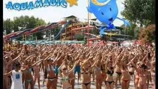 Mamaia - the new Ibiza of Black Sea, Romania :-) WaaaW!