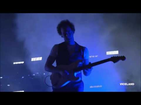 The Strokes - The Modern Age @Live Governors Ball 2016 (HD)