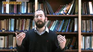 "Life is a Blessing: Spirituality in the Parsha - ""Parashat Yitro"" - Rabbi Yakov Nagen, Otniel"