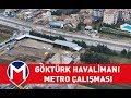 Göktürk Metro Hattı