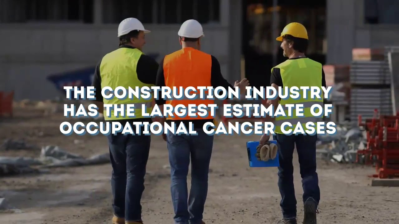 Occupational Cancer - THE FACTS