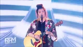 Hoshi - Ta marinière (Live @ RFM Music Show 2018)