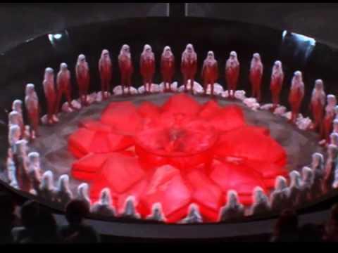 A Million Machines - Dilemma (Logan's Run Death Scene)