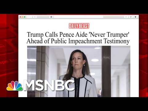 Will The Second Week Be Just As Compelling As The First? | Morning Joe | MSNBC