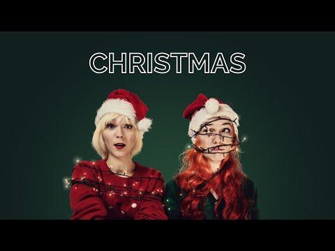 CHRISTMAS Album Trailer - Pre-Orders open NOW!