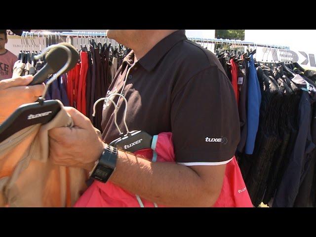Tuxer - Tøj til Campister