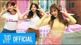 "Video TWICE ""LIKEY"" M/V TEASER 2 download MP3, 3GP, MP4, WEBM, AVI, FLV April 2018"