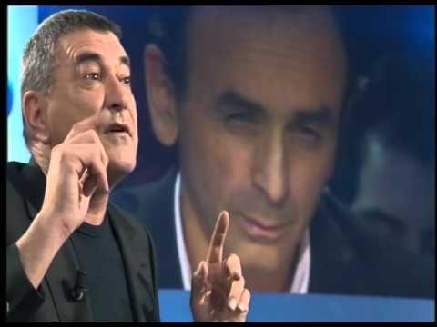 Jean Marie Bigard - On n'est pas couché 25 fevrier 2012 #ONPC