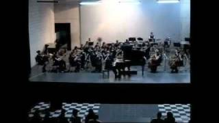 D. Shostakovich - Piano Concerto No.2, Op. 102 en Fa (I)