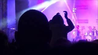 voXXclub beim Donauinselfest 2018