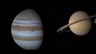 Solar System Element