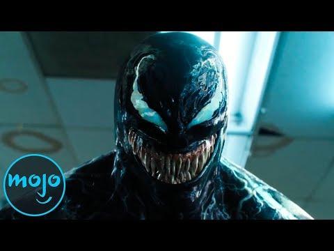 Top 5 Things Venom Did Right