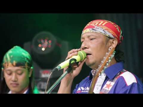 Cak Wito (paman kandung Gerry Mahesa) - Kehilangan Tongkat - Java Music live Lingsir Kedamean Gresik