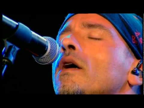 Eros   Ramazzotti    --     Un ' Altra   Te   [[   Official   Live   Video  ]]  HD  At  Roma