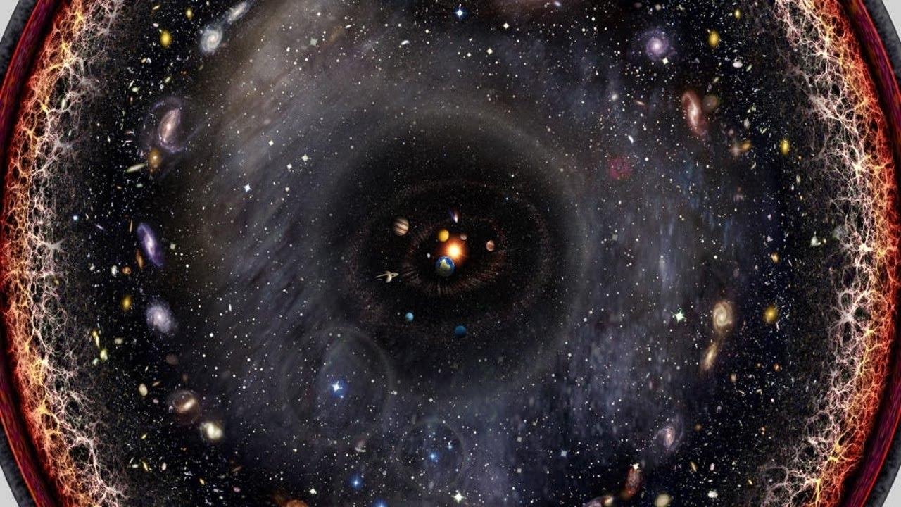 Das Universum Doku