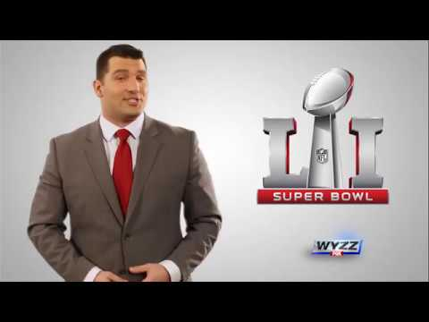 Super Bowl 51 Promo