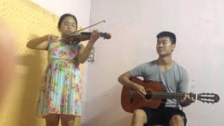 Nhật Kí Của Mẹ-Hiếu Giang (Violin cover)