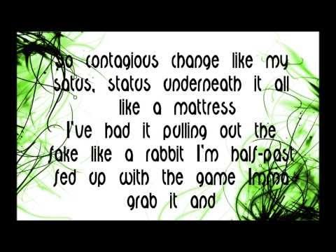 [B] Rogers - Pinky and The Brain Lyrics