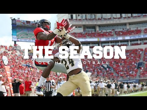 The Season: Ole Miss Football - Wofford (2016)