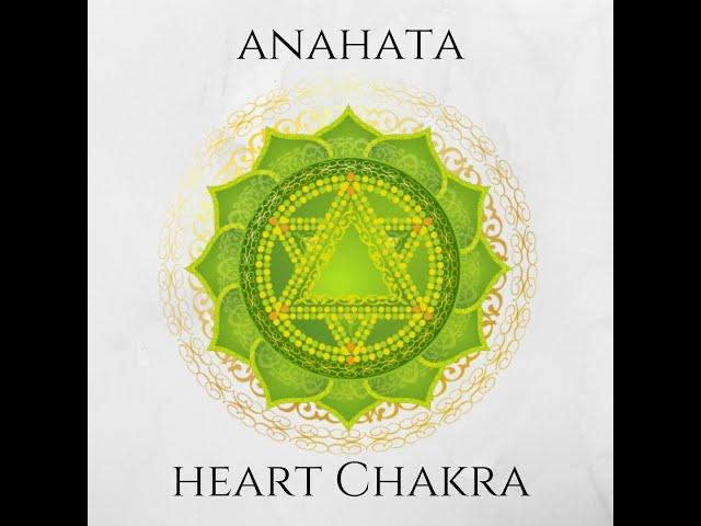 Chakra Meditation Series- 4th Chakra