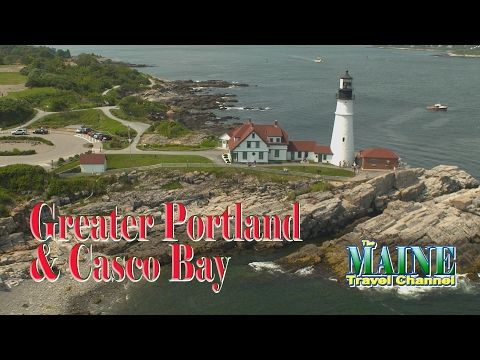 Portland Harbor & Casco Bay  MTC 2017