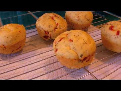 Quick Muffins