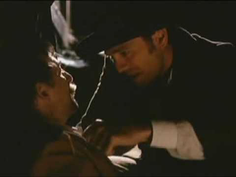 Captive Heart TV movie promo starring Louis Gossett jr.