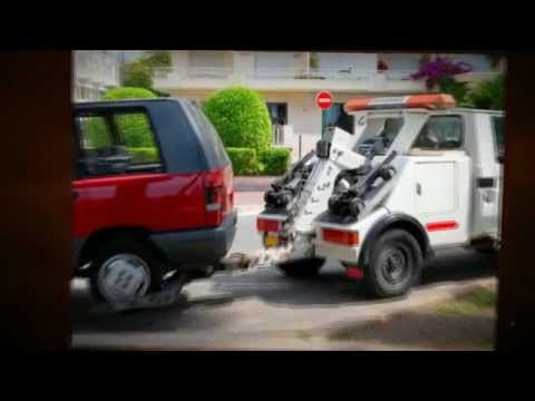 Providence Towing and Recovery Atlantic City NJ