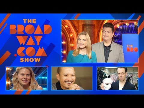 The Broadway.com Show 7/28/17: MEAN GIRLS Casting, Celia Keenan-Bolger Interview & More!
