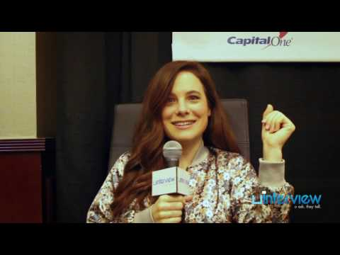 Caroline Dhavernas Answers Question: Was Hannibal Gay?