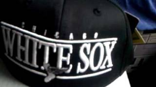unboxing white sox snapback Thumbnail