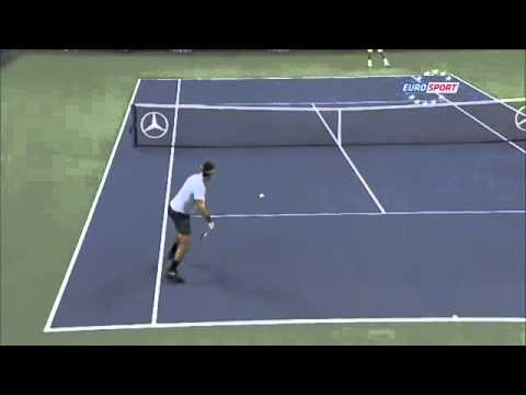 Lleyton Hewitt vs Juan Martín Del Potro Highlights US Open 2013 Full