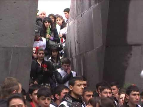 MIASIN No Genocide  24 APRIL 1915 24.04.2010