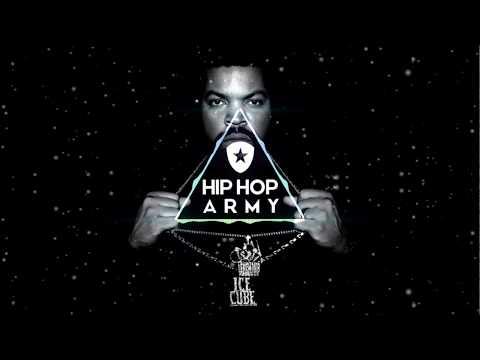 Ice Cube ft. WC - Chrome & Paint (Tabu Musique Remix) Hip Hop Visual Effects