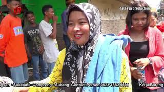 BAYU BAYU  - PUSAKA WANGI | NATASYA PRO