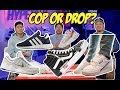 COP OR DROP - AFFORDABLE SNEAKERS!