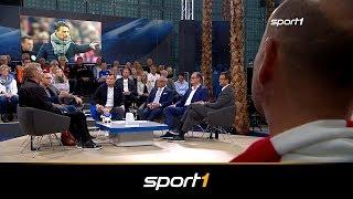 Freibrief für Kovac? Deshalb würde der FCB davon profitieren!   SPORT1 - CHECK24 DOPPELPASS