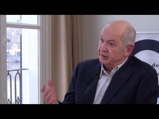 Jan Marijnissen: 'De SP is te braaf en te onzichtbaar geweest' #VDOTV