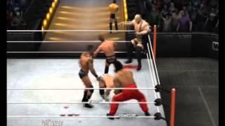 WWE 13 Royal Rumble
