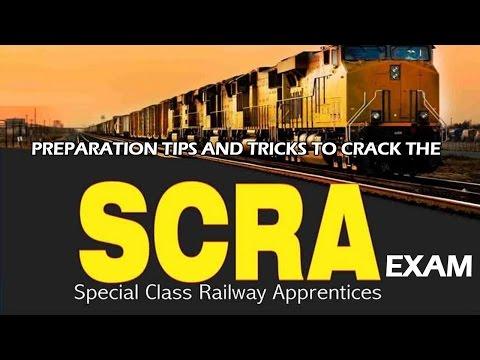 Preparation Tips and Tricks to Crack the SCRA Exam