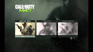 Call of Duty- Modern Warfare 3 Language problem [PLEASE HELP ME!!!!!!]
