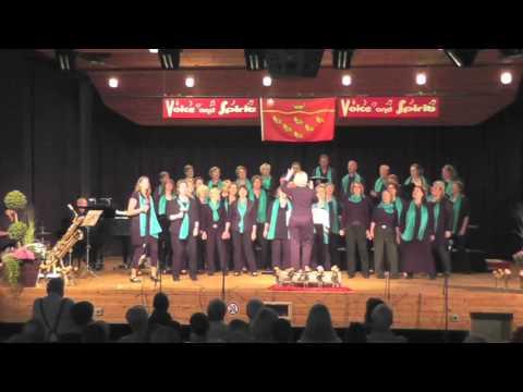 Zeig Mir Den Himmel - Voice & Spirit