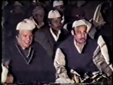 master copy ustad nusrat fateh ali khan in jalalpur sharif (don