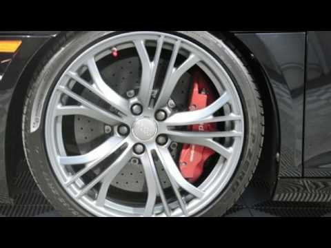 Used 2012 Audi R8 GT Atlanta Alpharetta, GA #P26021A