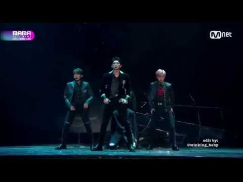 Free Download 171201 Mama - Wanna One: Nothing Without You Performance Edit Mp3 dan Mp4