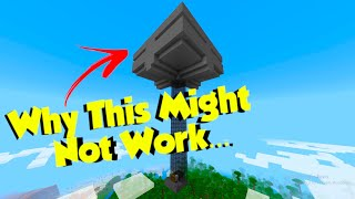 If Your Mob Grinder Isn't Working, Watch This!
